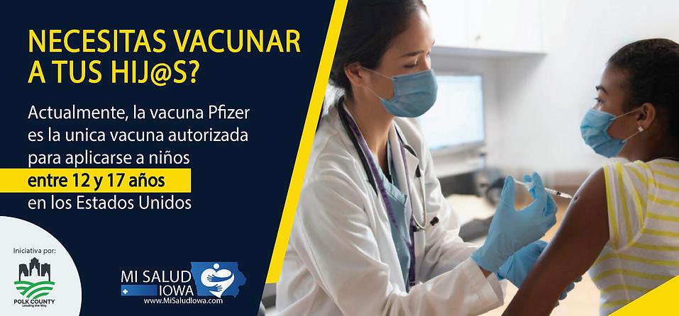 Jornadas de vacunacion - clinica - Covid