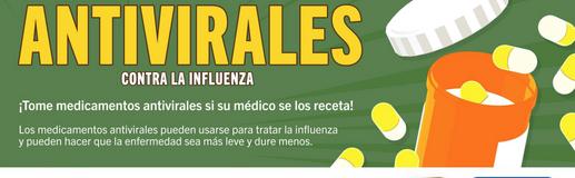 Usted y su familia deben Vacunarse!