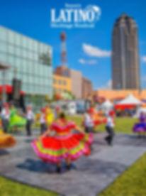 dancng festival