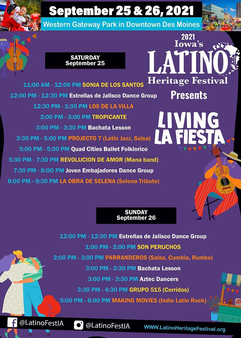2021 - Program -latino heritage festival-DES MOINES IOWA.png