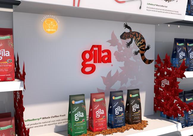 Café GILA®