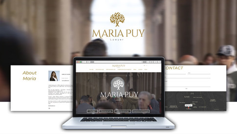 Maria Puy Lawyer