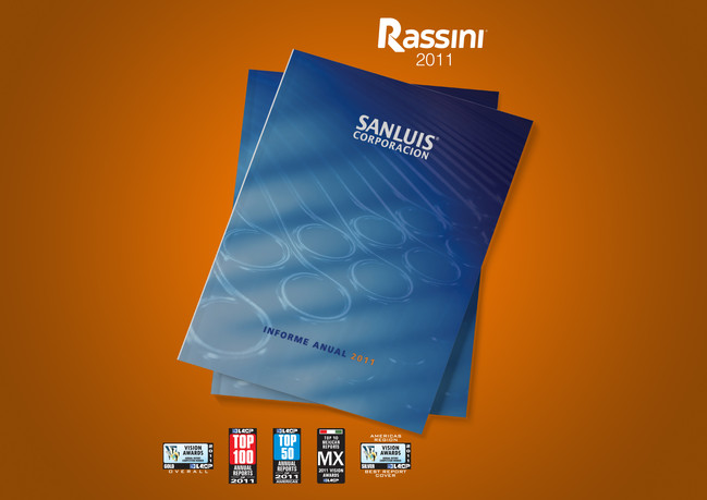 Annual Report RASSINI 2011