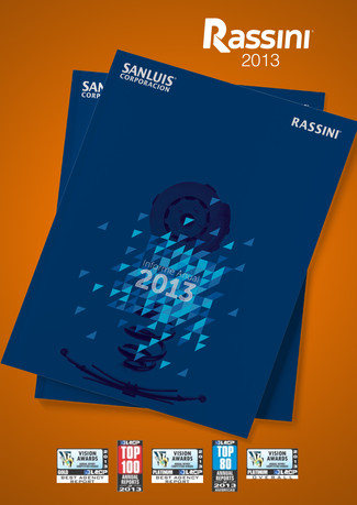 Annual Report RASSINI 2013