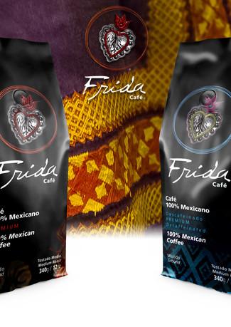 Frida Café