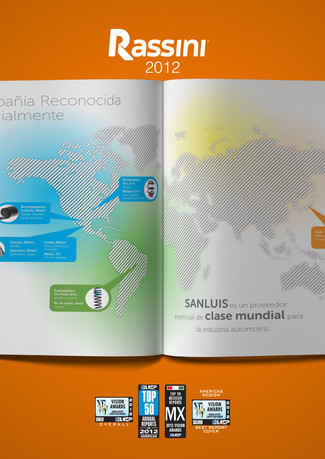 Annual Report RASSINI 2012