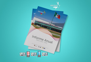 Aeropuerto de Toluca - Vuela Toluca