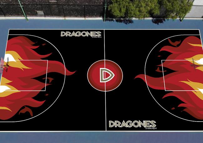Dragones Durkheim