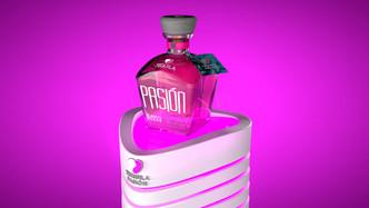 Tequila Pasión