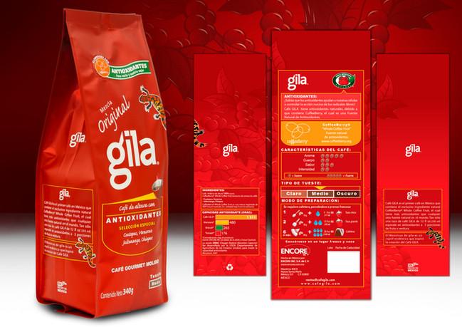 Café GILA® Mezcla Original