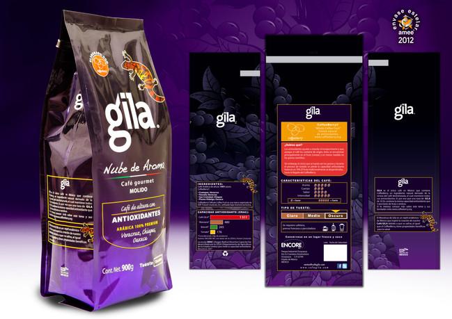 Café GILA® Nube de Aroma