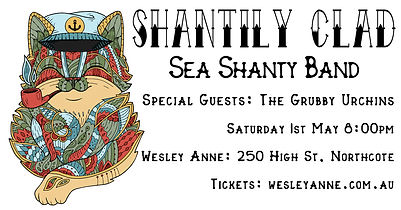 Shantily Clad at wesley anne FB banner.j