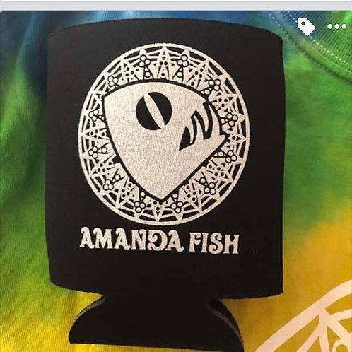 Fishdala Drink Koozie
