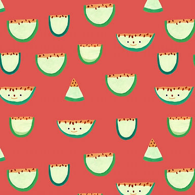 Fresimelon - Tela punto jersey