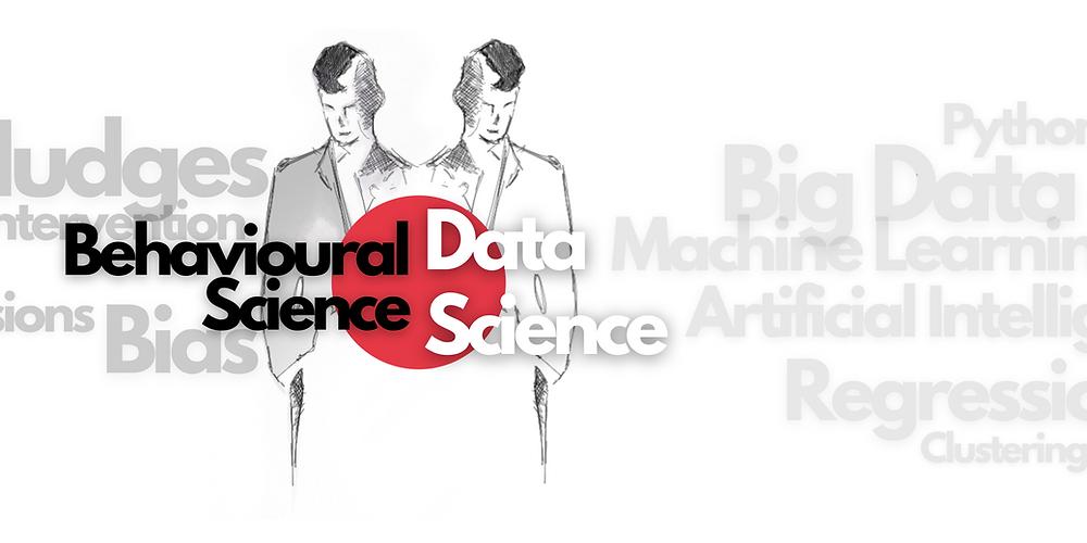Behavioural science + data science