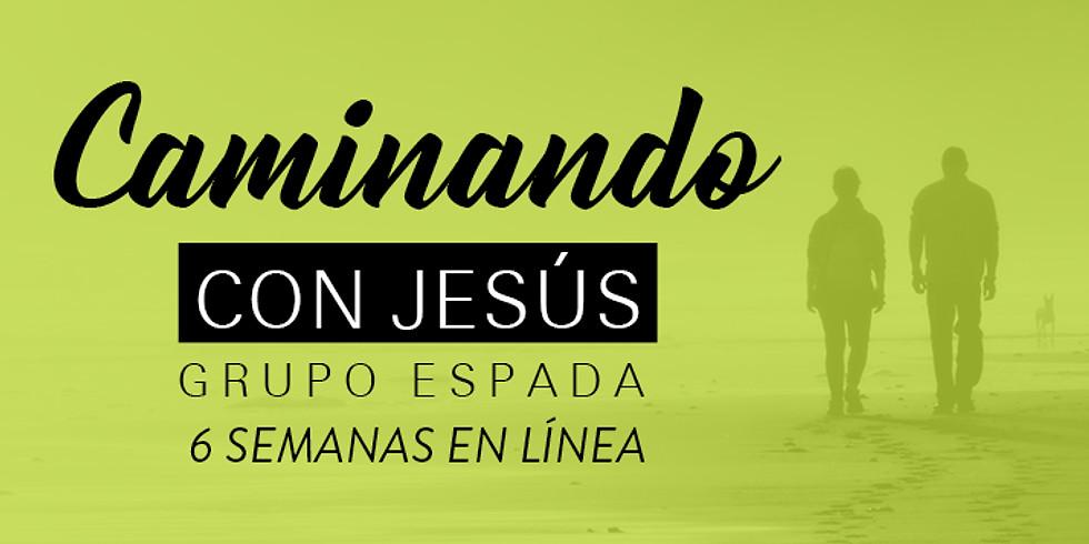 SPANISH SWORD Group Monday morning starting August 24