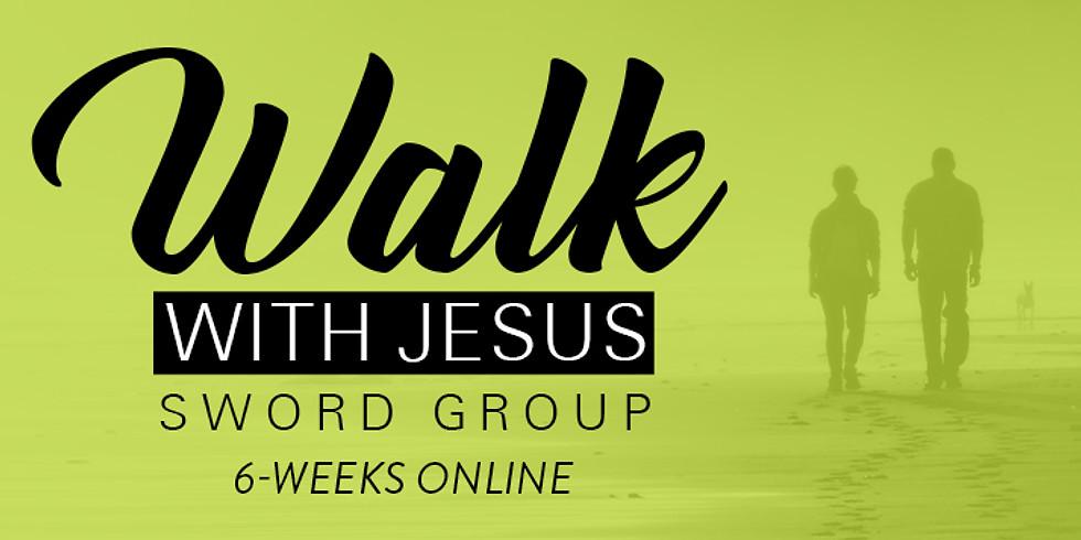 SWORD Group Wednesday nights starting Aug 26