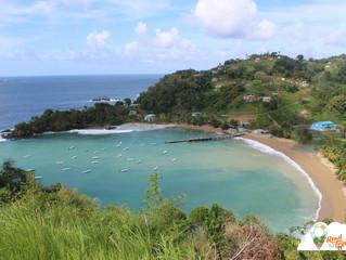 Top 10 Tobago Beaches