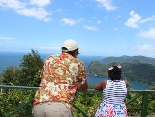 Top 5 Lookouts in Trinidad