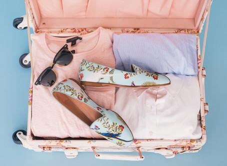 5 Essential Travel Packing Hacks