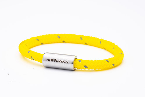 "Tomanika ""HOFFNUNG "" mit Armband II"