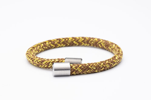 Wechselarmband, Gold Töne