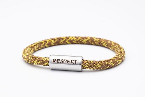 "Tomanika ""RESPEKT "" mit Armband I"