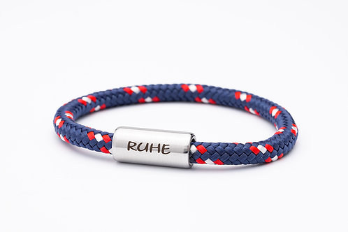 "Tomanika ""RUHE "" mit Armband II"