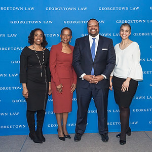 Georgetown Law School