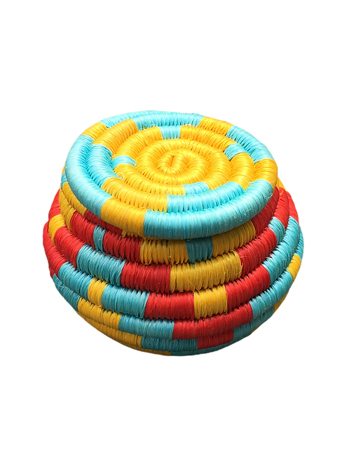 Small Basketry
