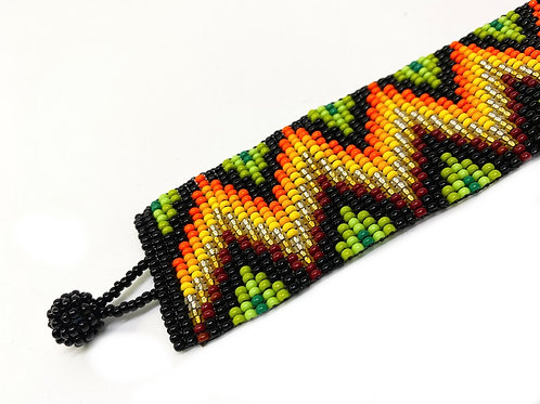Embera bracelet MOV