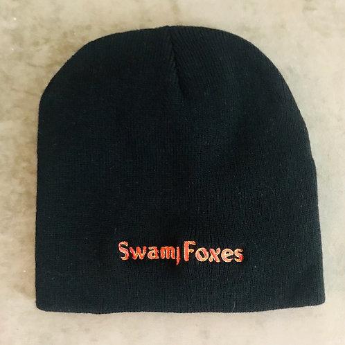 Swamp Foxes Knit Cap