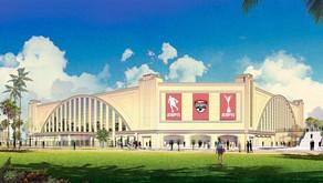 Industry News: Disney's NEW Cheer Venue