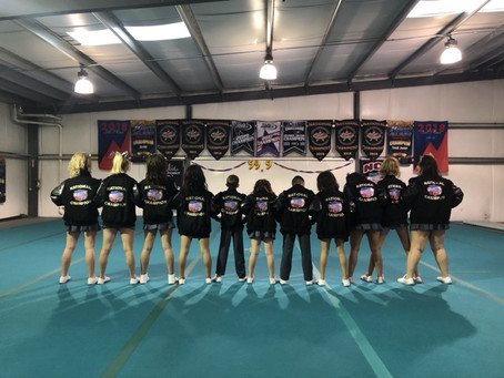How a Div. 2, Small Sr. 2 Outscored All NCA Teams with the First Ever 99.9