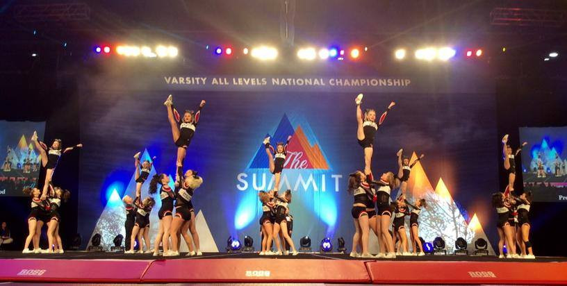 This is what the 11th best large J3 team looks like <3
