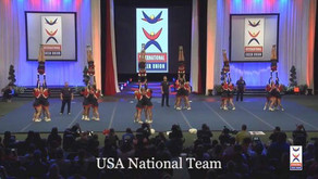 USA Cheer Names LakePoint Champions Center the Official Training Center for the 2017 U.S. National T