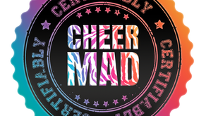2015: The Year in Cheer(MAD)