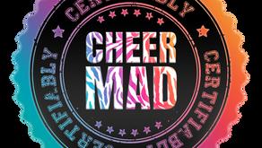 Why CheerMAD?