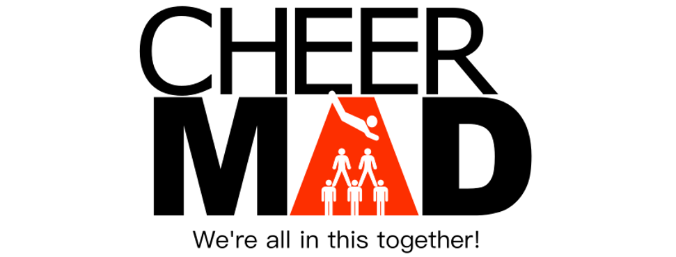 CheerMAD We're All in this together