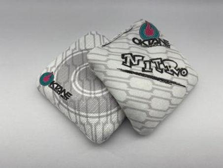 Oktane Cornhole Gear Nitro