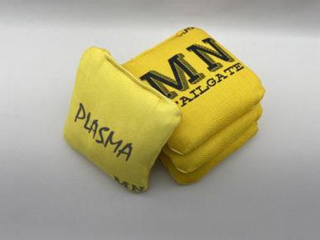 MN Tailgate Plasma
