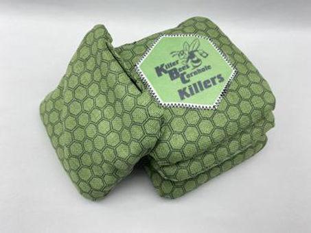 KillerBees Cornhole Killers