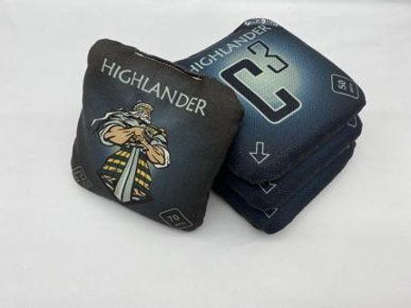 C3 Highlander