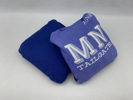 MN Tailgate Alpha