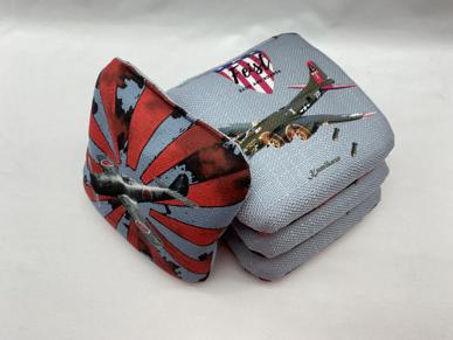 Feist Bags Kamikaze
