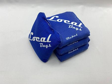 Local Bags Rebel