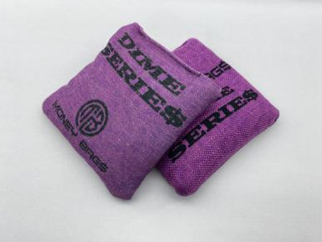 Money Bag$ Dime Serie$