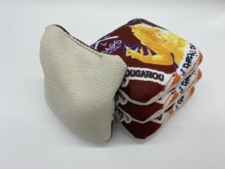 NOLA Bags Rougarou