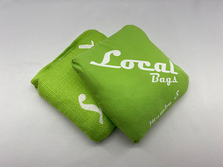 Local Bags Mamba S