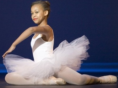 Ballet, Modern, African, Lyrical